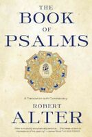 Book of Psalms : A Translation With Commentary, Paperback by Alter, Robert, I...