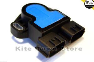 New TPS Throttle Position Sensor For Nissan Infiniti Pathfinder Frontier