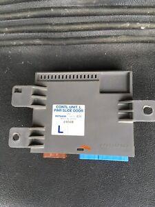2005 2006 2007 Honda Odyssey Left Power Slide Control Module OEM RK00-406