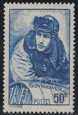 France SC396 GeorgesGuyhemer-WorldWar I Ace-(H) 1940