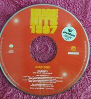 HUGE HITS 1997 CD VARIOS ARTISTAS    SIN PORTADAS