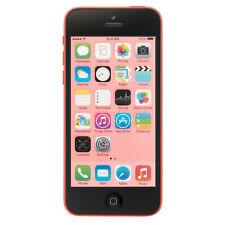 Apple iPhone 5c 8Gb Unlocked Gsm 4G Lte Phone w/ 8Mp Camera - Pink