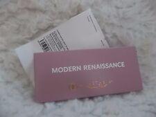 Anastasia Beverly Hills Modern Renaissance Eyeshadow Palette AUTHENTIC W/RECEIPT