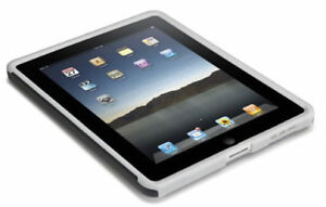 Case Mate Shell CM011232 Tough Cover for iPad - Black / Cool grey FREE P&P