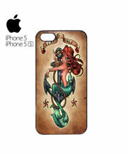 Princess Ariel Mobile Phone Cases & Covers for iPhone 4
