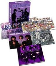 Deep Purple - Hard Road: The Mark 1 Studio R NEW CD