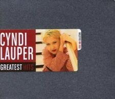 Cyndi Lauper - Steel Box Collection: Greatest Hits [New CD]
