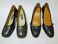"""Bally"" Lady's Classic Dress Shoes"
