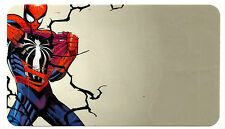 """Sony PS4 Controller Skin """" Spider """" Design Sticker Screen Protector PLAYSTATION"""
