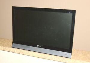 "Vizio M220VA 22"" flat screen TV"