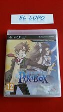 THE GUIDED FATE PARADOX PS3 SONY NEUF SOUS BLISTER VERSION FRANCAISE
