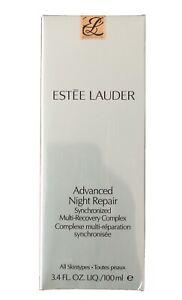 Estée Lauder Synchronised Multi Recovery Complex Advanced Night Repair 100ML NEW