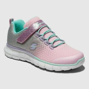 Girls' S Sport by Skechers Bethanie Sneakers - Pink 13