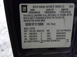 Axle Shaft Front Axle Classic Style Fits 99-07 SIERRA 1500 PICKUP 3405718