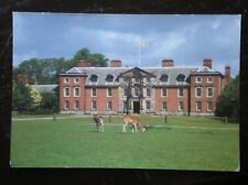 POSTCARD CHESHIRE DUNHAM NASSEY - THE SOUTH FRONT