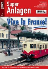 Eisenbahn Journal - Vive la France! 2-2012 Super Anlagen