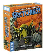 GRETCHINZ! el juego de carreras goblin - Castellano - ENGREGA GARANTIZADA