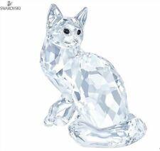 Swarovski Maine Coon Cat MIB 5135919