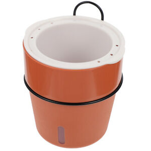 1 Set Premium Durable Self Watering Planter Automatic Water-Absorbing Plant Pot