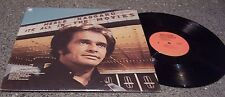 """Merle Haggard """"It's All in the Movies"""" CAPITOL LP #ST511483"""