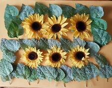 Tischdeko Sonnenblumen In Deko Blumen Kunstliche Pflanzen Gunstig