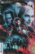 Suicide Squad #4 DC Comics