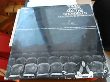 LP TOMMY JAMES AND THE SHONDELLS - CELLOPHANE SYMPHONY - COLUMBIA SPAIN 1970