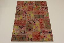 nomades MOI COLLECTION NEUF patchwork PERSAN TAPIS tapis d'Orient 2,42 x 1,72