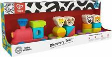 Hape E11715 Discovery train enfants jouet Baby Einstein ÂGe 18+ mois