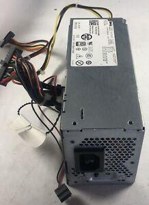 Dell OptiPlex 760 Desktop H235E-00 235W Power Supply- WU136