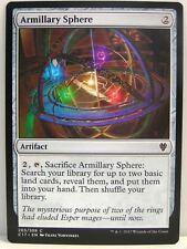 Magic Commander 2017 - 4x armillary Sphere
