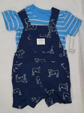 Carter's 2 PC Toddler Boy 'Seriously Handsome like Daddy' set NWT #P180 ~Sz 9M~