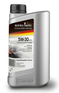 Berlinol® 5W-30 Global Plus