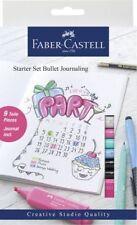 Faber Castell Tuschestift PITT artist pen Bullet Journaling 9-teil *!bestprice!*