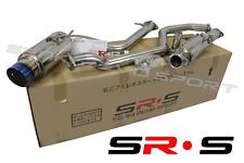 Scion tC 2011 2012 2013 SRS S2 Race Performance Cat back TI-Burnt tip Exhaust
