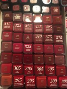 Cover Girl Lip Perfection Lip Color assorted covergirl assorted colors CHOOSE