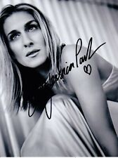 Sarah Jessica PARKER - 8x6 Hand Signed Autograph Photo COA