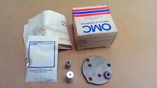 New OMC P/N 389001 0389001 Relief Valve Kit for Evinrude Johnson Trim & Tilt