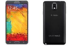 Samsung Galaxy Note 3 SM-N900T - 32GB - Black (T-Mobile) Smartphone 9/10