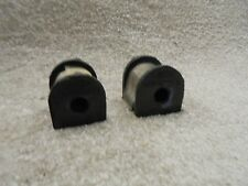 Ford Escort mk2 Rear Anti Rollbar Rubbers...N.O.S..BRAND NEW Pair.
