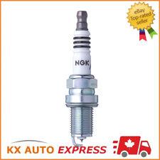Pack of 4 Pieces Spark Plug-Iridium IX NGK 5464