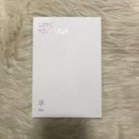 Official BTS Love Yourself: HER version L (Album ONLY)