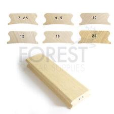 Guitar fingerboard sanding and gluing radius block -85x300mm- Buy 5, 1 for free
