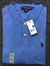 Size 24M Orange USPA Baby Boy Stripe Short Sleeve Summer Polo and Jeans Shorts Set 100/% Cotton