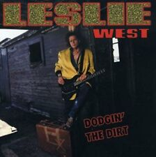 Leslie West - Dodgin the Dirt [CD]