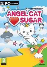 PC-Angel Cat Sugar /PC  (UK IMPORT)  GAME NEW