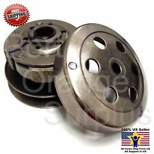NEW GY6 50CC ENGINE CVT CLUTCH ASSEMBLY CHINESE SCOOTER MOPED ATV QUAD GO-KART