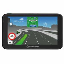 Navman AA0075650 6 inch GPS Navigator - Black