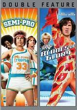 Semi-Pro /Blades Of Glory Double feature DVD NEW