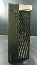 Dell Precision T5600 Xeon E5-2609/ 16GB/ 128GB SSD & 1TB 3.5i